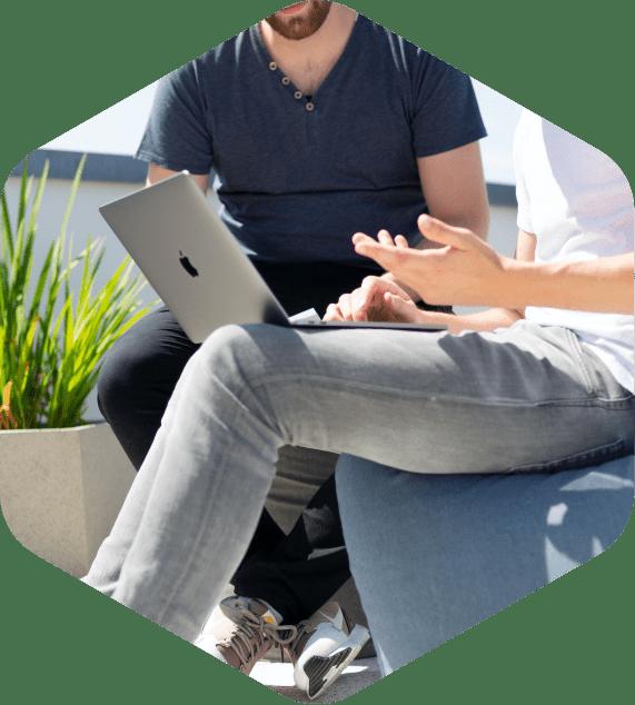 Dynamik, Flexibilität und innovative Ausrichtung bei Konrad Sachverständige