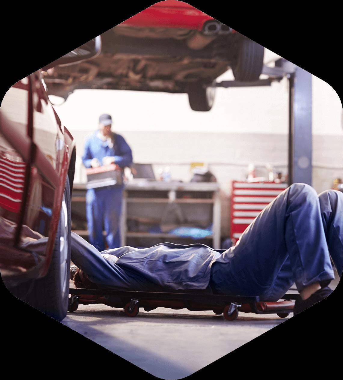 Fahrzeugbewertung von Konrad Sachverständige