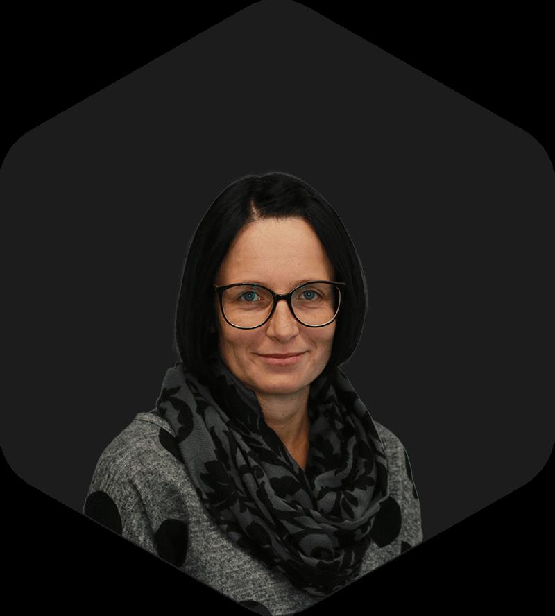 Kerstin Altenburg - Verwaltung