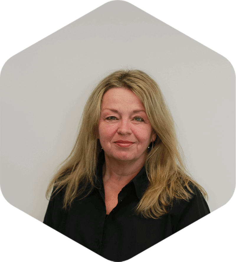 Christine Hörner - Verwaltung